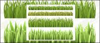 grass material