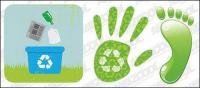 environmental protection material