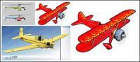 aircraft material