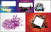 2009 the trend of the element vector material