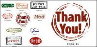 Thank you seal languages