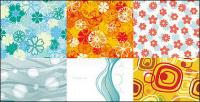 practical decorative background vector material