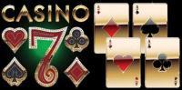 Deluxe Poker Vector material