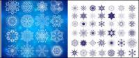 Exquisite patterns Graphics - Vector