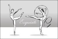 Vector Gymnastics