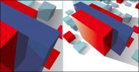 Module vector material