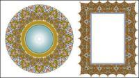 4 Exquisite classic lace patterns-6