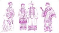 Clothing, Chinese clothing