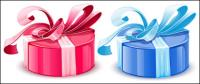 Gift, gifts, gift vector