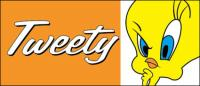 Tweety Vector material