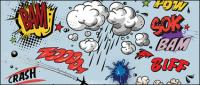 Explosion, smoke, bomb