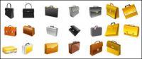 Briefcase, purse