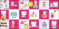 hello kitty official vector 159/173
