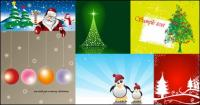 Snow, road signs, bulletin boards, Star, penguins vector