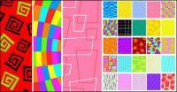 Joyful useful for background material vector-2