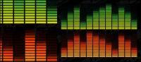 Music volatile element vector material