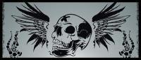 Skull logo-2