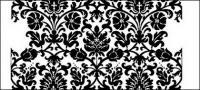 Fashion design patterns Vector-16