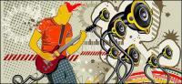 Cool music