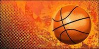 Cool basketball