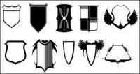 Go Media produced vector material - Shield