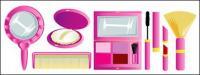 Women make-up tools