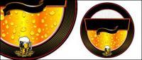Beer theme logo
