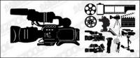 Make a film element-4