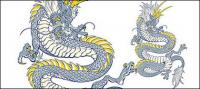 Chinese Dragon-1