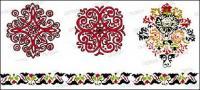 Fashion gorgeous patterns-7