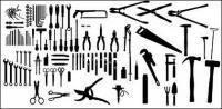 Vector tool life