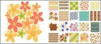 GreenTea campaign material vector material 041-060