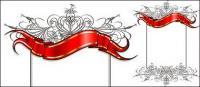 ribbon vector -2