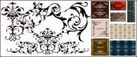 Vector background patterns-28