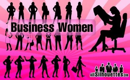 mujeres de negocios