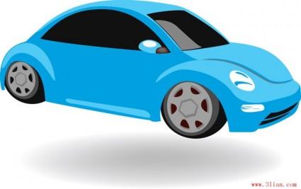 vector toy car vector