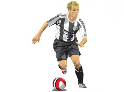 vector michael owen