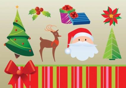 무료 크리스마스 그래픽