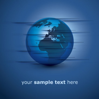 technology banner background vector