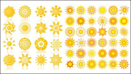 Sun Icon Vector Free Download Sun Graphics Icon Vector