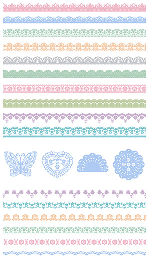 Vector background patterns-16