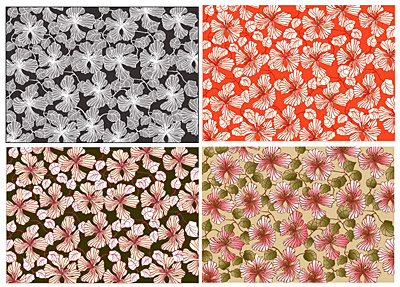 Vector background patterns-21