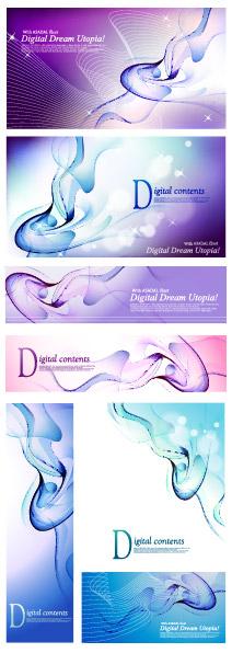 Dreams of blue smoke