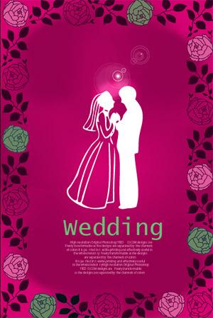 Rose-wedding