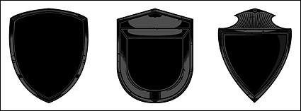 Vector shield material