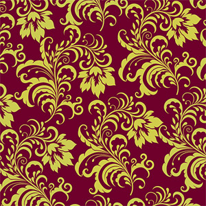 Fashion gorgeous patterns background