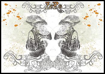 Skull logo-3