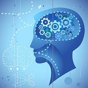 Vector thinking process