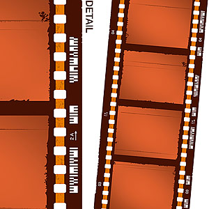 Film material element vector