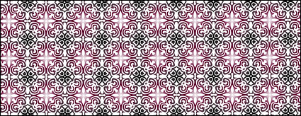Classical Chinese tile pattern designs-2